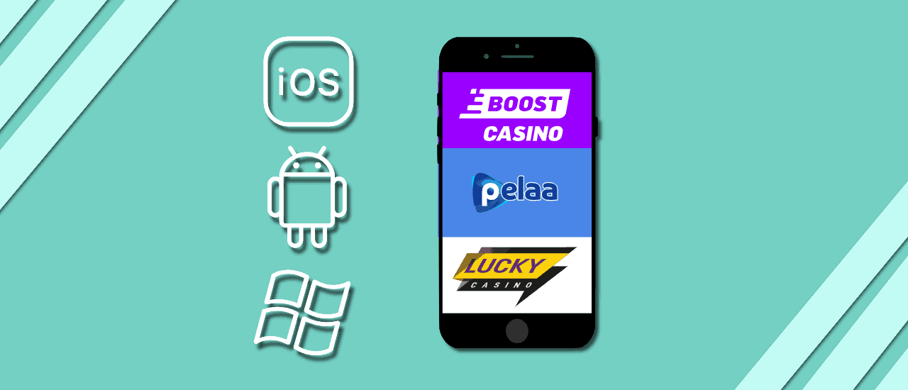 The best Pay N Play mobile casinos