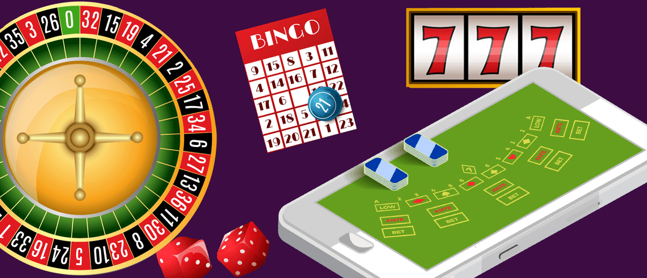 Parhaat maksetut N-kasinolistat - ei tili-kasinot