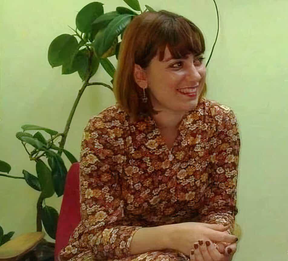Marta Dimitrov bio