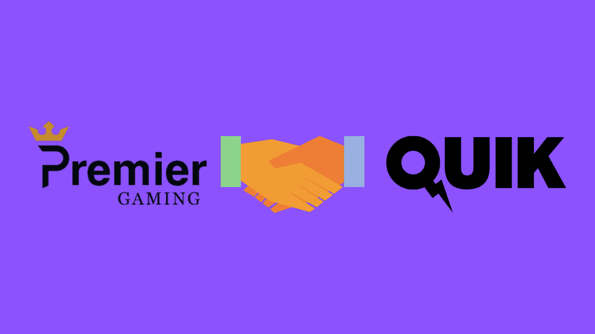 Premier Gaming offering a unique gaming experience after partnering with Quik Gaming