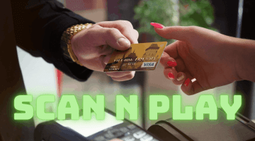 Scan N Play Trustly Contactless Casino Deposits And Withdrawals