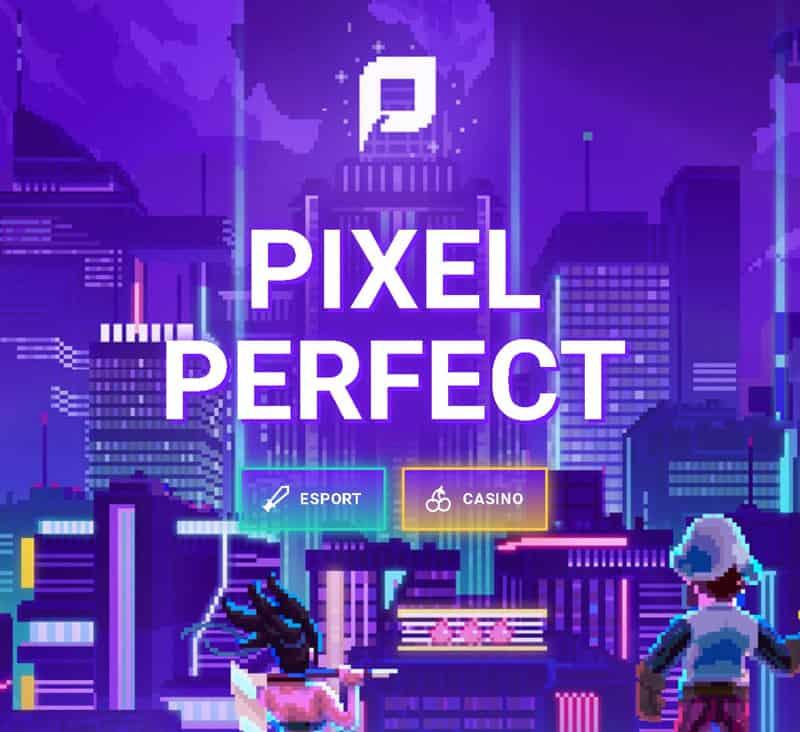 Pixel.bet casino and eSports operator